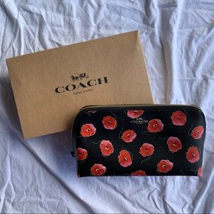 Coach | Cosmetic Bag